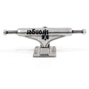 TRUCK STRONGER HOLLOW 139MM TAMBOREADO
