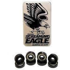 Rolamento IMPORTADO Zero Thomas Screaming Eagle