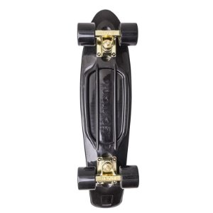 Skate cruiser Mini Penny Kronik BLACK GOLDEN