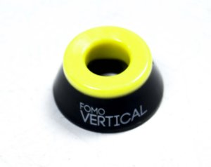 AMORTECEDOR FOMO VERTICAL MEDIUM 95A BLACK