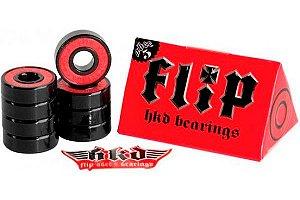 Rolamento Skate Flip Skateboards HKD