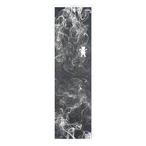 LIXA GRIZZLY SMOKE CUTOUT  ( LANÇAMENTO )