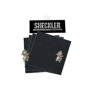 Lixa Grizzly Griptape Sheckler Grip