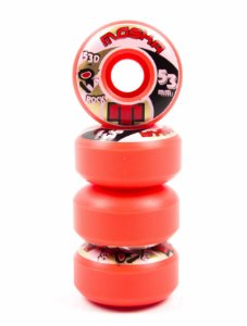 fd38df89371 RODA BONES FELLERS ROOST STF 53MM - JD Skate Shop