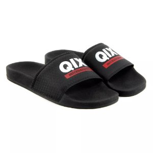 CHINELO SLIDE QIX - LOGO INTERNATIONAL