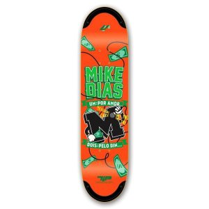 Shape 4M TIPTECHNOLOGY Mike Dias 8.25""