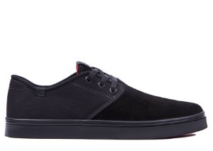 HOCKS DEL MAR ORIGINALS - TRIPLE BLACK