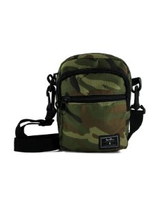 SHOUDER BAG SIMPLE SKATEBOARDS CAMUFLADA