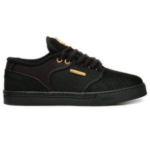 TÊNIS HOCKS MONTREAL BLACK/GOLD
