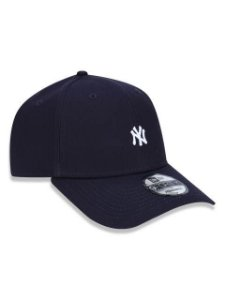 BONE NEW ERA 940 NEW YORK YANKEES MLB - MARINHO