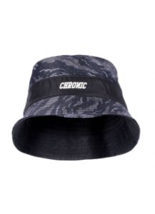BUCKET CHRONIC  CAMU BLACK