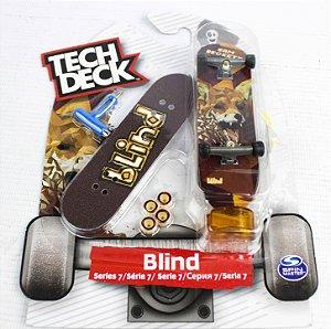 Finger Skate Tech Deck Blind Sam Beckett serie 7