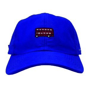 BONÉ FLIP LONDON BUS DAD HAT 993a9eb9850