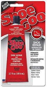 Cola Shoe Goo Footwear - Preta