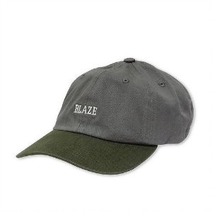 Boné Dad hat Blaze supply Bicolor Grey