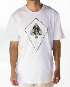 2c4dfd86b3 CAMISETA MCD ATLANTIC FOREST - PRETA - JD Skate Shop