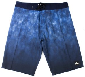 316526f931cad BERMUDA BOARDSHORTS QUIKSILVER DIVISION WORD - REAL TEAL