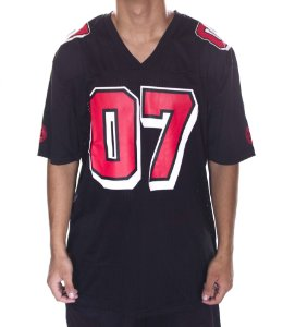 06b4ffd4f40f2 CAMISETA ESPECIAL DC Skate Short Sleeve Soccer Jersey