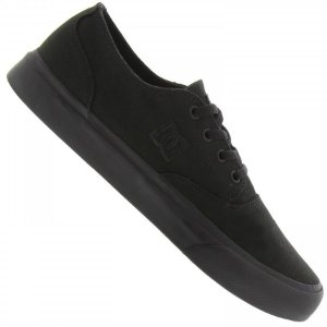 Tênis DC SHOES Flash 2 TX - BLACK/BLACK