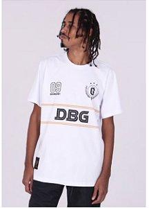 Camiseta Sport Double G -Branca