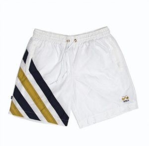 Shorts Blaze Supply Stripes White