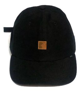 BONÉ SNAPBACK LOST BACK PUNK SHEEP - PRETO - JD Skate Shop be68b8e9182