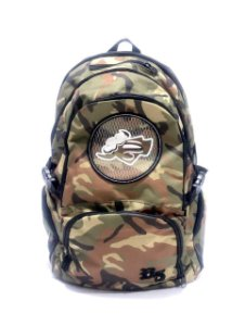 MOCHILA BLACK SHEEP BIG SPIN CAMO