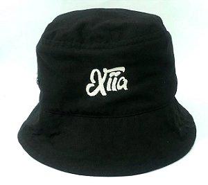 Bucket Hat Catu Street Xia - Preto
