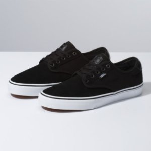 d7dec99a88cc6c TÊNIS VANS AUTHENTIC - BLACK - JD Skate Shop