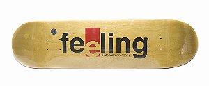 """Shape Feeling fiberglass 8.0"""" Wood + LIXA"""