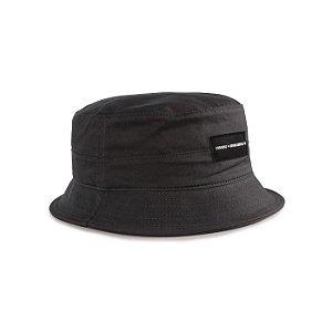 BONÉ BUCKET HAT - V3 PRETO