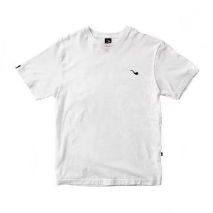 CAMISETA BLAZE SUPPLY Pipe Small white