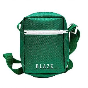 Shoulder Bag Blaze Supply Green