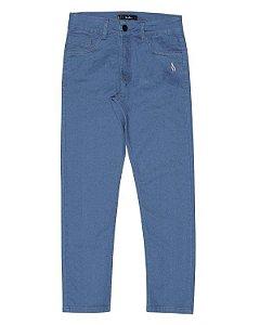 Calça Jeans Simple Sky - Azul Claro