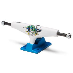 Truck Tensor Mag Light Rogers Wolf Tatoo 139mm Hollow Reg