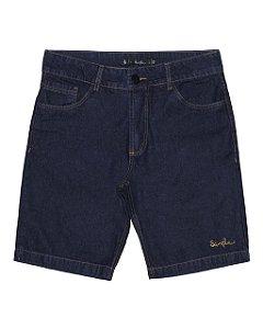 Bermuda Jeans Simple Tradicional Pride