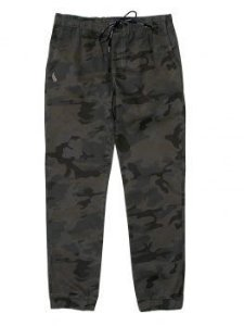 Calça Jogger Simple Camuflada