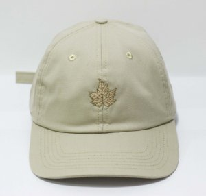 BONÉ DAD HAT NARINA MAPLE - BEJE