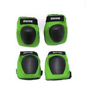 Kit Proteção Pro Fomo Vertical Baby - Verde