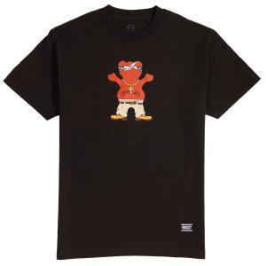 Camiseta GRIZZLY THUG BEAR T-SHIRT