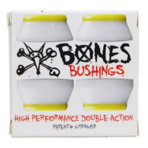 Amortecedores Bones Bushings - Medium