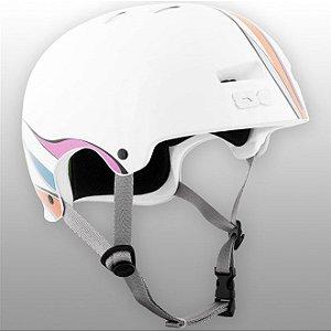 Capacete importado helma TSG helma  - Evolution Graphic Design Tape