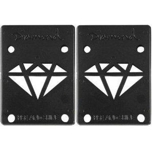 PADS SKATE DIAMOND SUPPLY