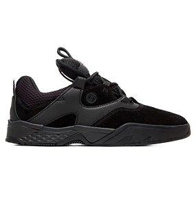 Tênis DC Shoes Kalis imp BLACK/BLACK/BLACK - Exclusivo