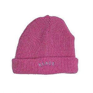 Beanie Blaze Supply Curve Pink