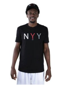 CAMISETA MLB NEW YORK YANKEES ESSENTIALS NYY