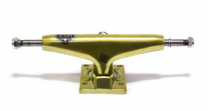 TRUCK INTRUDER PRO SERIES 139MM MID - GOLD
