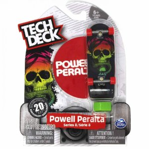 Tech Deck Powell Peralta McGill
