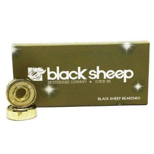 ROLAMENTO BLACK SHEEP IMPORTADO - GOLD