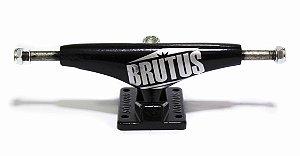 TRUCK BRUTUS SKATE BOARD 139MM NEW BLACK
